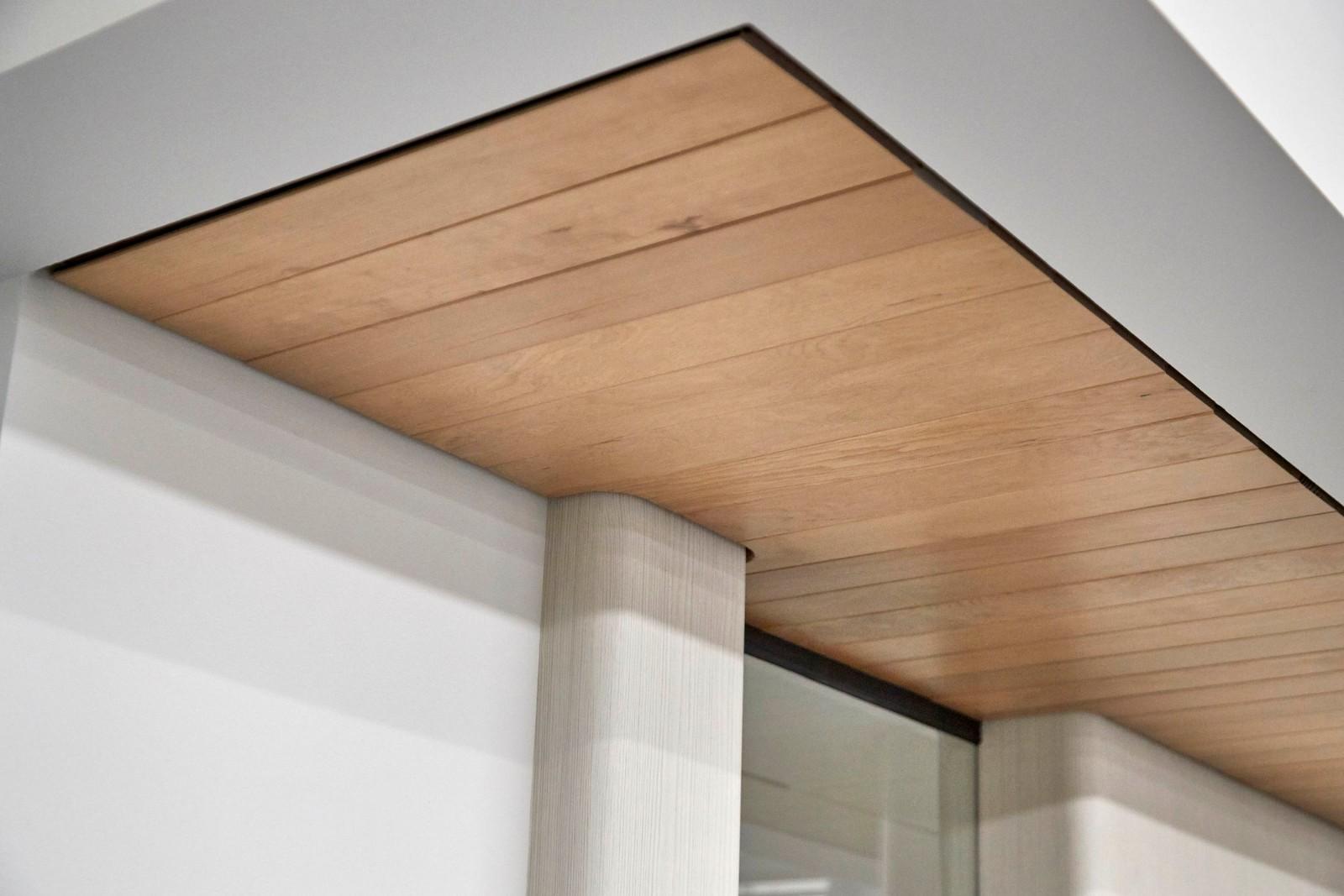 开放与优雅,旧金山Mapbox办公空间 | Revel Architecture & Design插图24