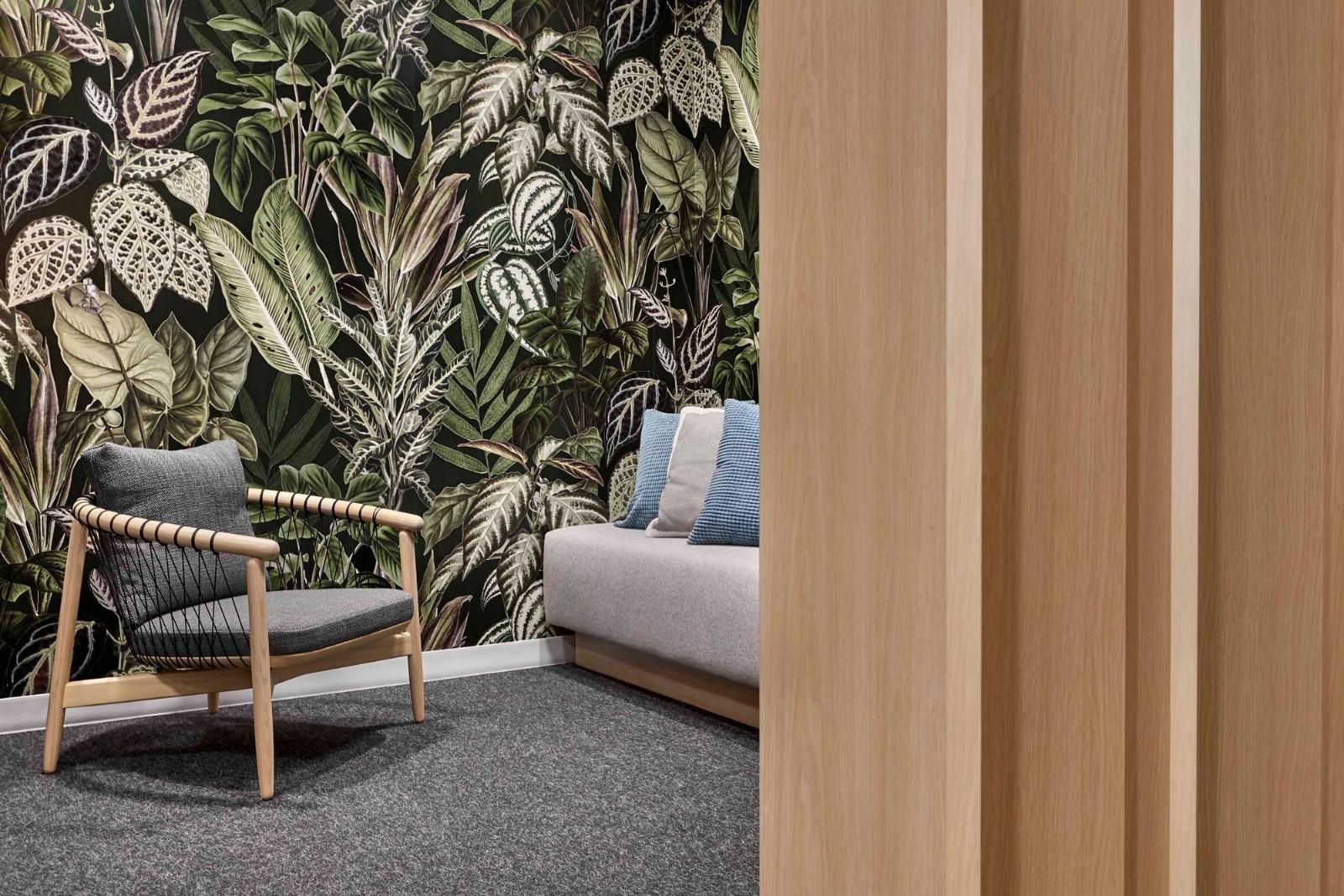 开放与优雅,旧金山Mapbox办公空间 | Revel Architecture & Design插图22