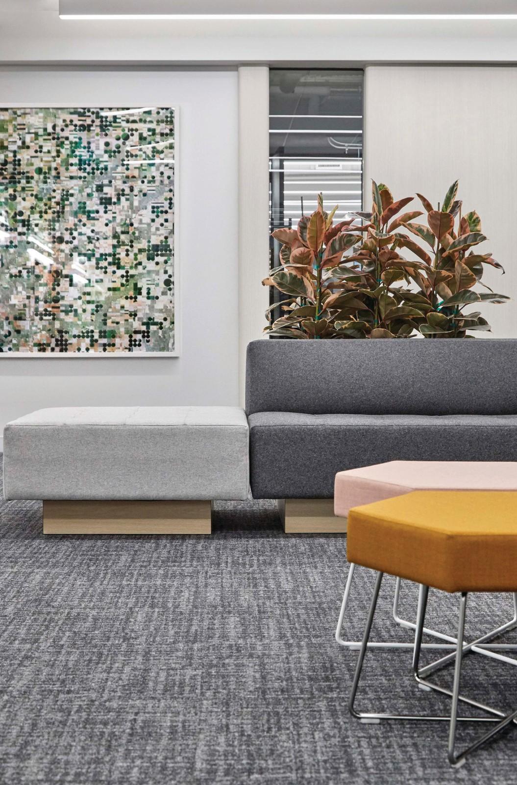 开放与优雅,旧金山Mapbox办公空间 | Revel Architecture & Design插图16
